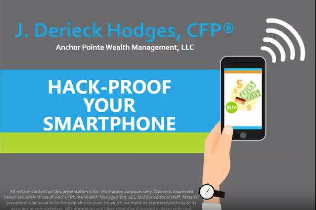 How to Hackproof